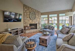 Photo for 2BR Townhome Vacation Rental in Horseshoe Bay, Texas