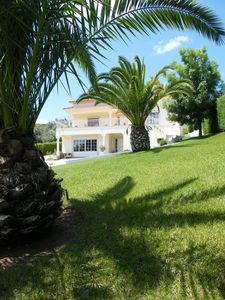 Photo for Large & Comfortable holiday home with private pool & Free WiFi