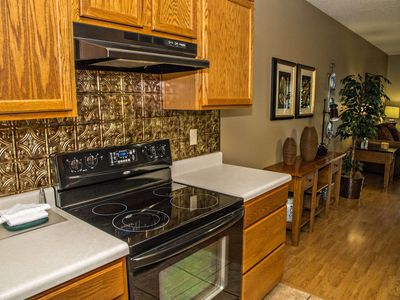 Photo for Peaceful 2 BR on River, Free Dollywood Ticket & more, Walk to Pkwy