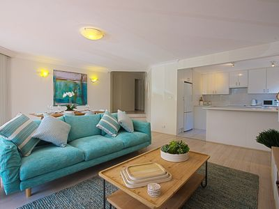 Photo for Stylish Manly Beach Apartment (#1)
