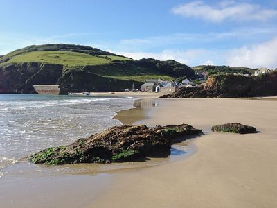 Photo for 2BR Cottage Vacation Rental in Mevagissey, South Cornwall