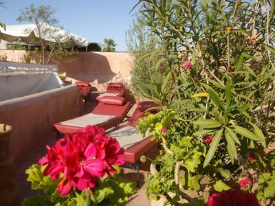 Photo for RIAD ALOES- CHARMING HOST HOUSE