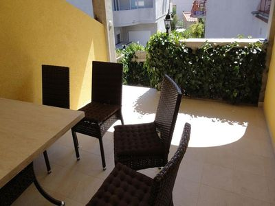 Photo for Apartment Tom  A3(2+2)  - Vodice, Riviera Sibenik, Croatia