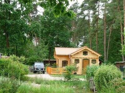 Photo for 2BR House Vacation Rental in Borkheide, BB