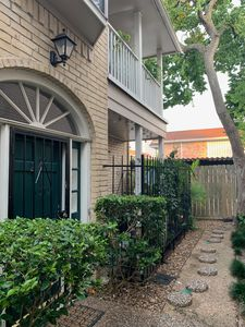 Photo for Cozy Galleria Townhome Nestled in the Heart of the Galleria, Prime location.