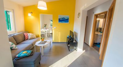 Photo for Apartments Denis (31401-A8) - Klek
