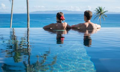 Photo for The Most Luxurious Villa In Taveuni - All inclusive - Staff of 12 at Raiwasa