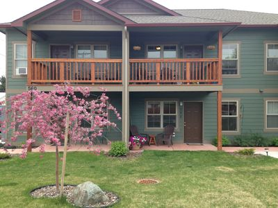 Photo for An Apartment Gem Located In The Heart Of Missoula