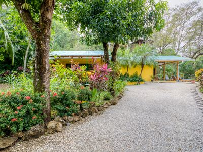 Photo for 3BR House Vacation Rental in Nosara, Guanacaste