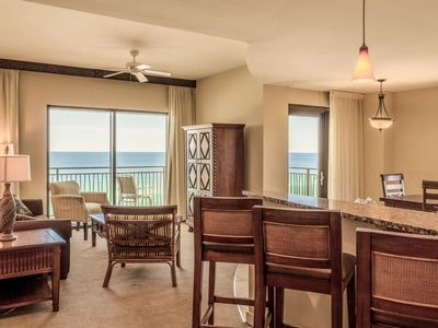 Photo for Origin at Seahaven 1003 - 2 Br + Sleeper Sofa, 2 Bath.  Sleeps 6!
