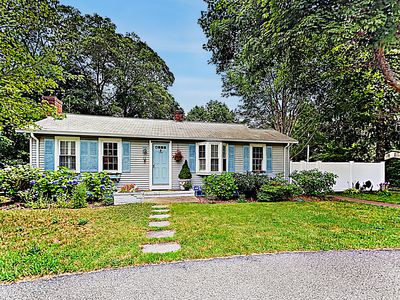 Photo for Beautifully Remodeled Home w/ Sunroom & Fine Furniture, Walk to Secluded Pond