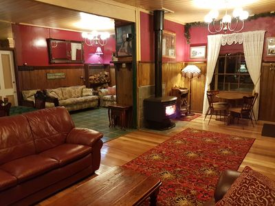 Photo for Blackwood Cobb & Co Accommodation.       * Its Just lovely ! *