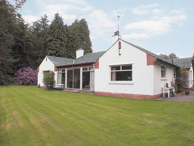 Photo for 3 bedroom property in Banchory. Pet friendly.