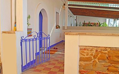 Photo for Beautiful renoveted fisherman's house in front of sea & beach in Capo d'Orlando