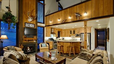 Photo for 3K24 by Park City Experience - 2BD condo just 200 yards to Park City Mountain