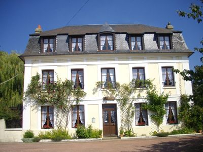 Photo for 1BR Studio Vacation Rental in st arnoult, Normandie