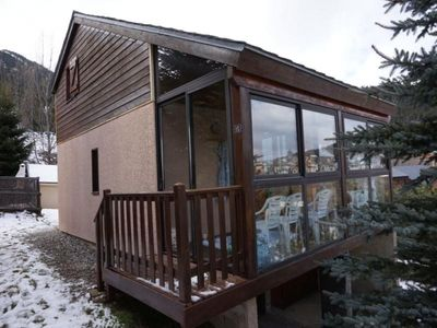 Photo for Chalet Les Angles (66210 Pyrénées-Orientales), 3 bedrooms, 6 persons