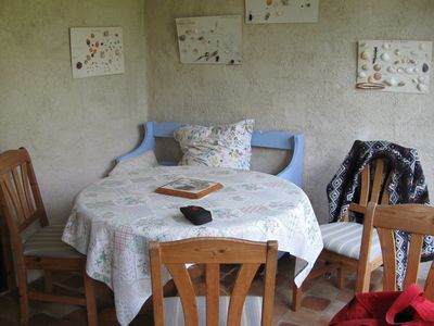 Photo for 3-bedroom house in Lancieux, just 10 minutes walk to the beach