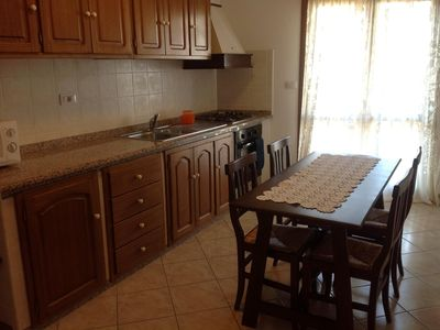 Photo for 2BR Apartment Vacation Rental in Sant'Antioco, Sardegna