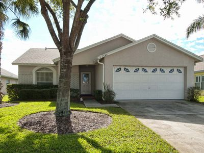 Photo for Indian Ridge - 4BD/2BA Pool Home - Sleeps 10 - RIR4407