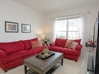 Photo for IFR7417HA - 3 Bedroom Condo In Vista Cay Resort, Sleeps Up To 6, Just 7 Miles To Disney