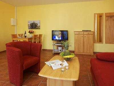Photo for Holiday home 10 - Usedom tourist Koserow app house Grete 2/10