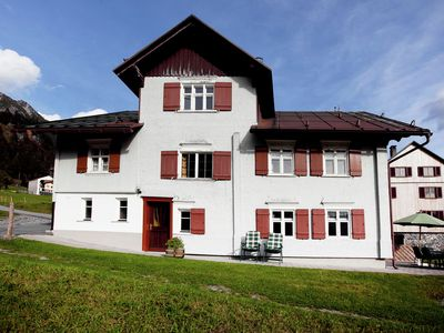 Photo for Spacious Mansion In Wald am Arlberg With Garden