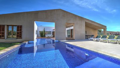 Photo for 5BR Villa Vacation Rental in Pollensa, PM