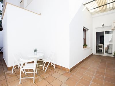 Photo for 1BR Apartment Vacation Rental in Chipiona