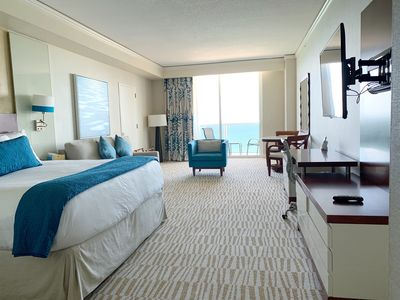 Photo for Sunny Isles Resort Junior Suite#2211 (Privately owned) *RESORT FEE NOT INCLUDED