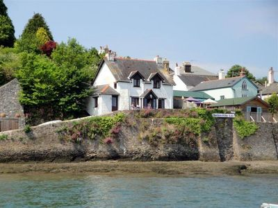 Photo for Perfect views over the river dart