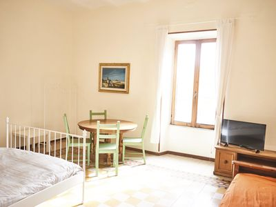 Photo for Roman Holiday San Lorenzo - central apartment in Rome
