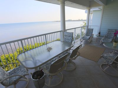 Photo for 5-Star Condo on Stock Island w/Breathtaking Ocean Views