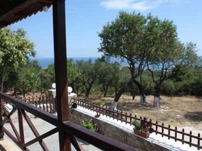 Photo for 2BR Apartment Vacation Rental in Zakynthos