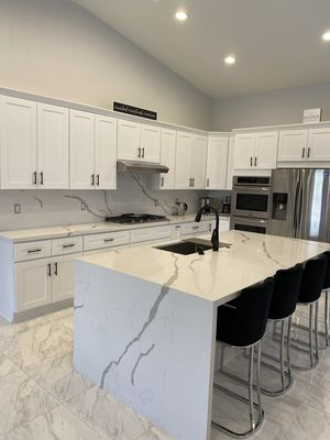 Photo for BEAUTIFUL MODERN WHITE OPEN FLOOR PLAN 4 BDRM 4 BATH HOUSE W/GAME ROOM