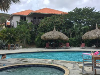****EXECUTIVE BLUE BAY OCEAN VIEW VILLA***