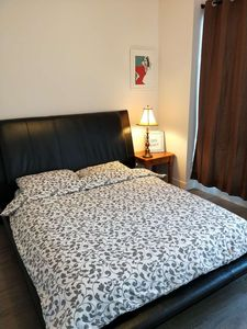 Photo for Spacious one bedroom condo