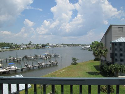 Photo for Casa Bahia, Waterfront W/Marina View And Use, On Site Boat Ramp, Trailer storage