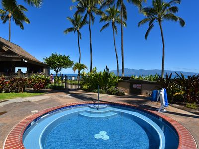 Photo for Papakea Paradise with Ocean Views on West Maui!! G301