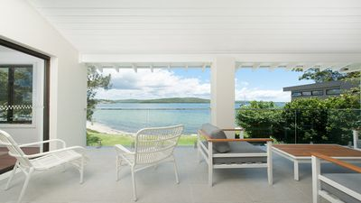 Photo for 4BR House Vacation Rental in Soldiers Point, NSW