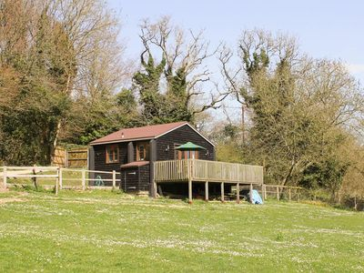 Photo for 1 bedroom accommodation in New Forest, near Fordingbridge