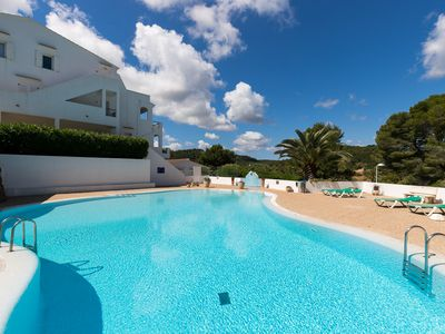 Photo for Newly Renovated Apartment Enzo with Wi-Fi, Terrace & Pool; Parking Available