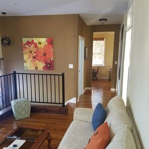 Photo for An Uptown Delight! Close to Downtown Hot Springs!