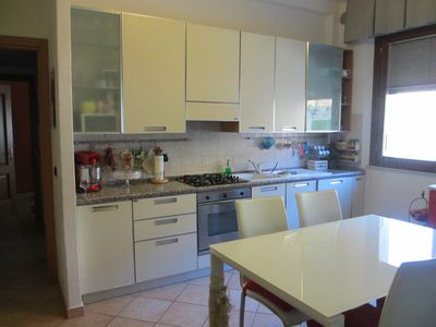 Photo for 1BR Apartment Vacation Rental in Gavorrano - Grosseto