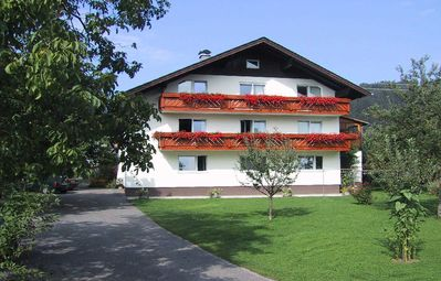 Photo for Apartment Vacation Rental in Weyregg am Attersee