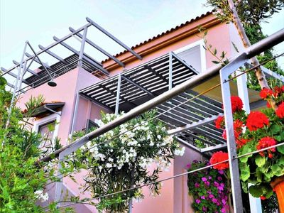 Photo for Vacation home Villa Anatoli in Rodakino - 6 persons, 3 bedrooms