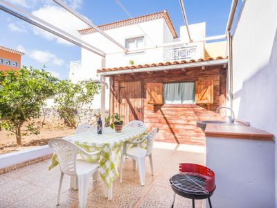 Photo for Vacation home El Acantilado  in Bajamar, Tenerife - 8 persons, 4 bedrooms