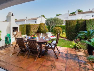Photo for Vacation home La Reserva II in Pals - 6 persons, 3 bedrooms