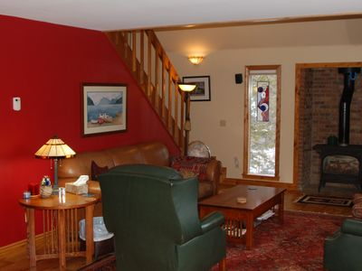 Photo for Beautiful Mountain Getaway near Breckenridge with nearby trails, rivers, lakes