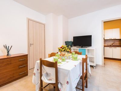 Photo for Holiday apartment Castellaneta Marina for 4 persons with 2 bedrooms - Penthouse holiday apartment